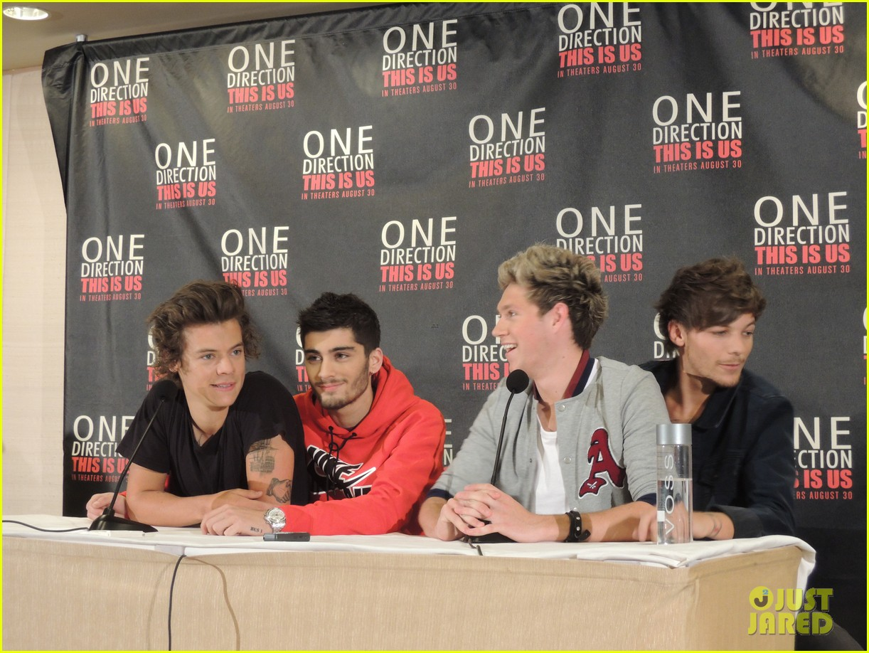 one direction this is us new york press conference 022937035