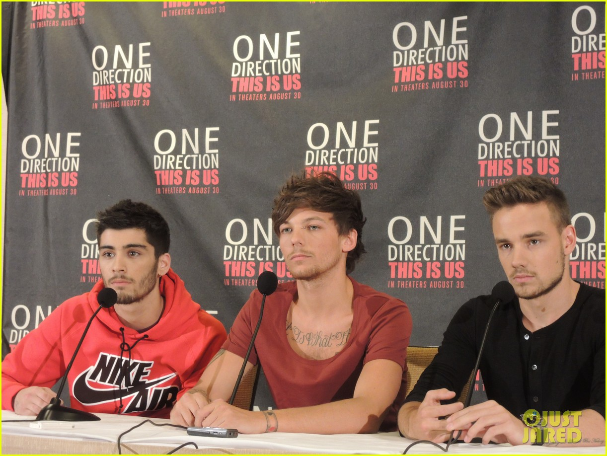 one direction this is us new york press conference 032937036