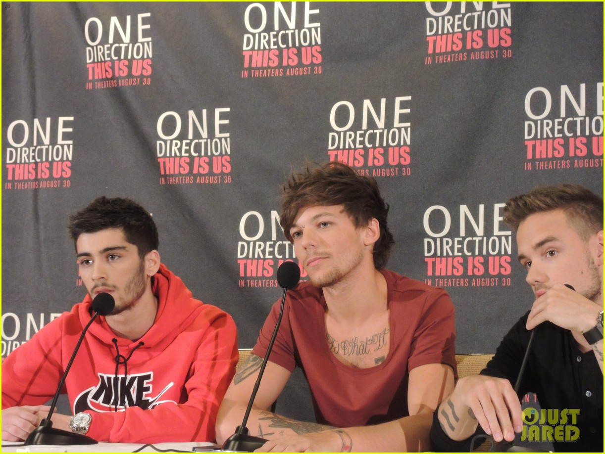 one direction this is us new york press conference 052937038