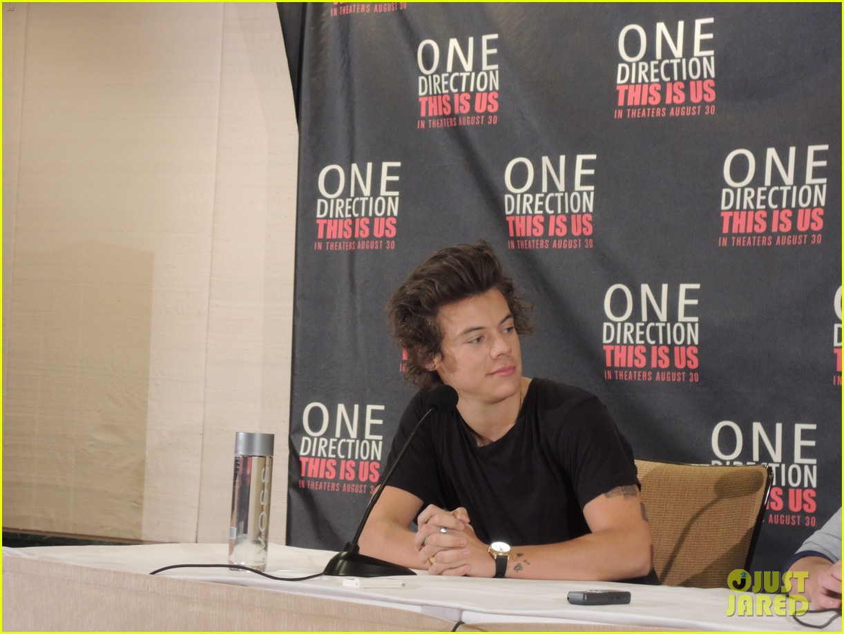one direction this is us new york press conference 062937039