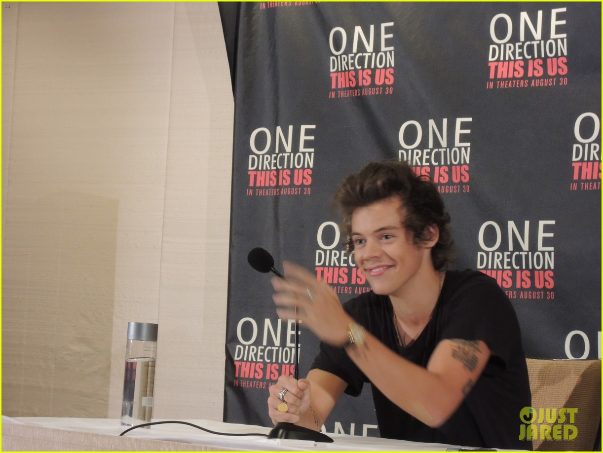 one direction this is us new york press conference 072937040