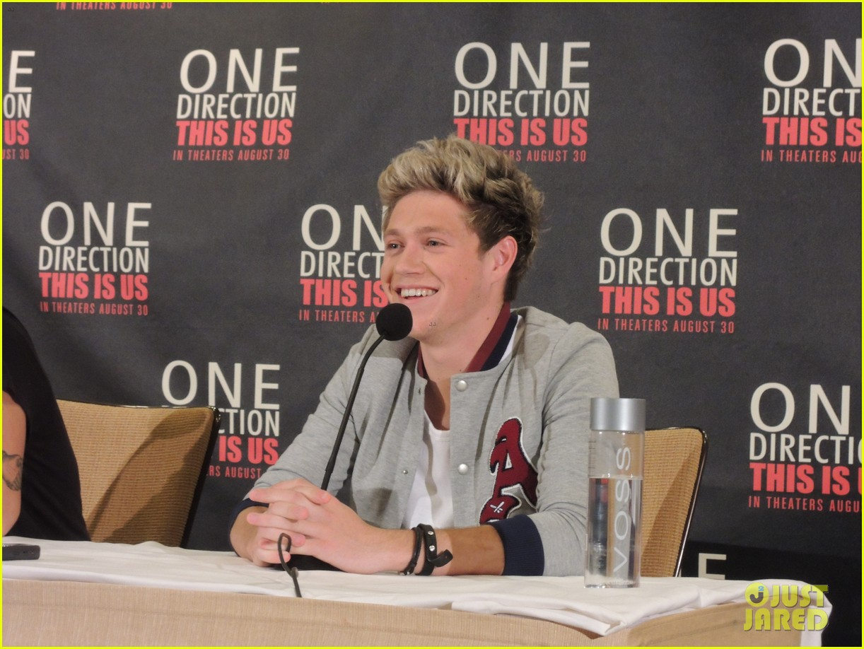 one direction this is us new york press conference 142937047