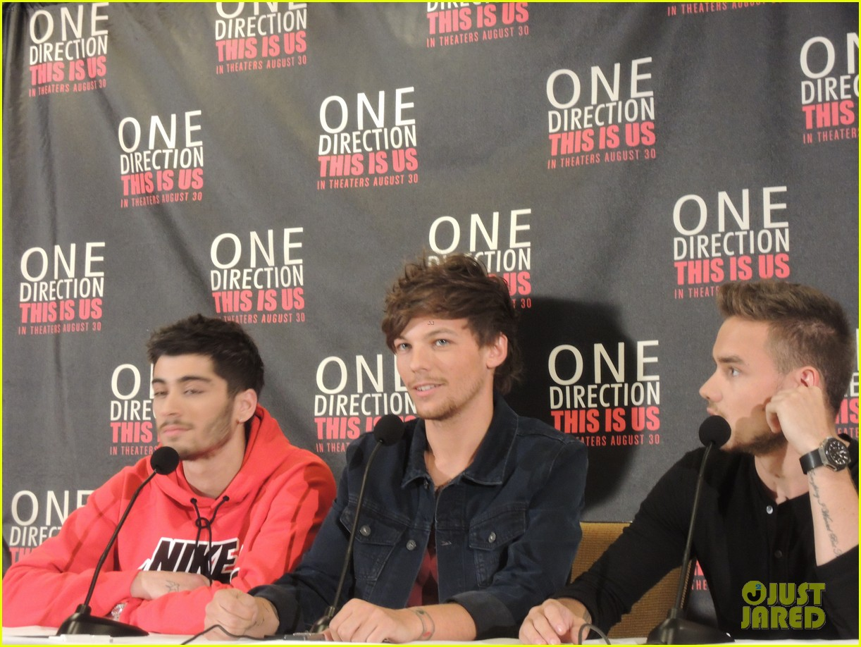 one direction this is us new york press conference 162937049