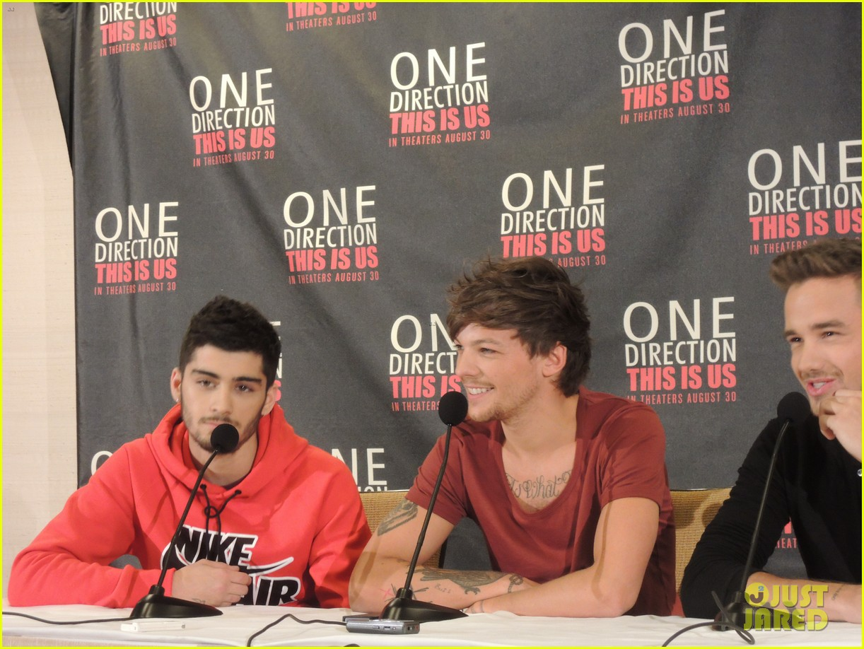 one direction this is us new york press conference 192937052