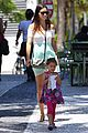 adriana lima family lunch with valentina sienna 10