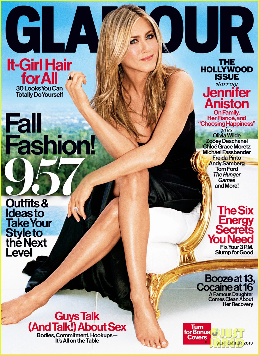dianna agron talks fashion for glamour feature 022924770