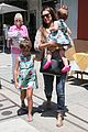 jessica alba honor haven wear matching outfits 24