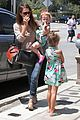 jessica alba honor haven wear matching outfits 28