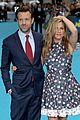 Photo 32 of Jennifer Aniston: 'We're the Millers' European Premiere with Jason Sudeikis!