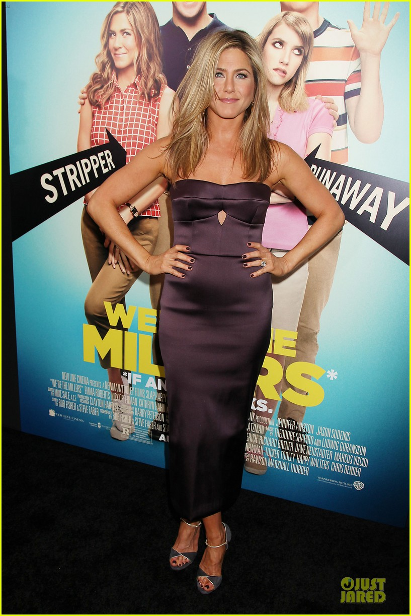 jennifer aniston were the milliers nyc premiere 012921824