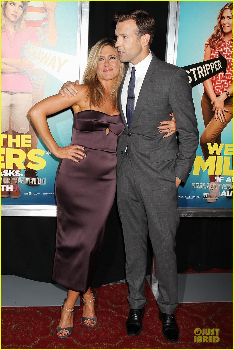 jennifer aniston were the milliers nyc premiere 022921825