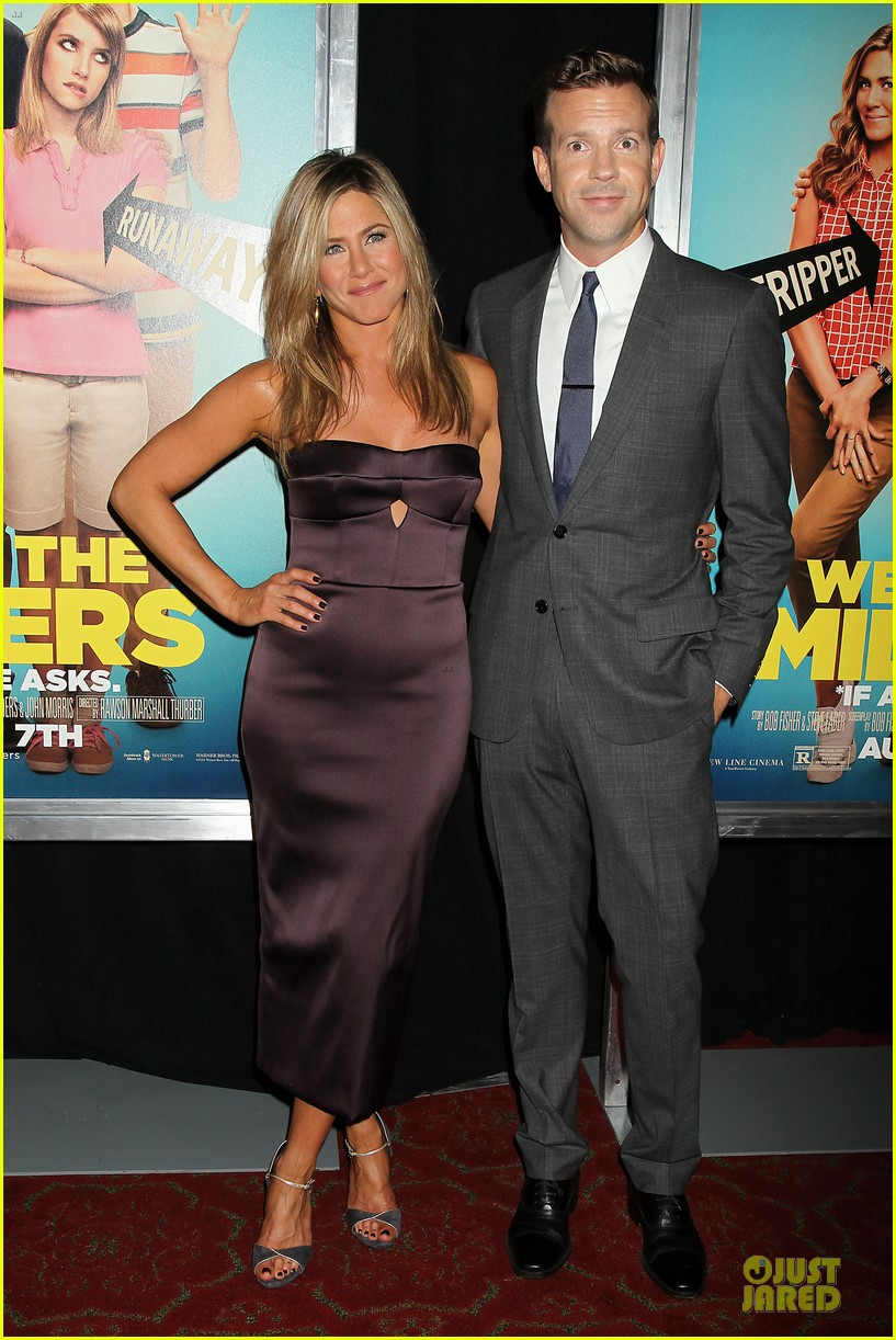 jennifer aniston were the milliers nyc premiere 032921826