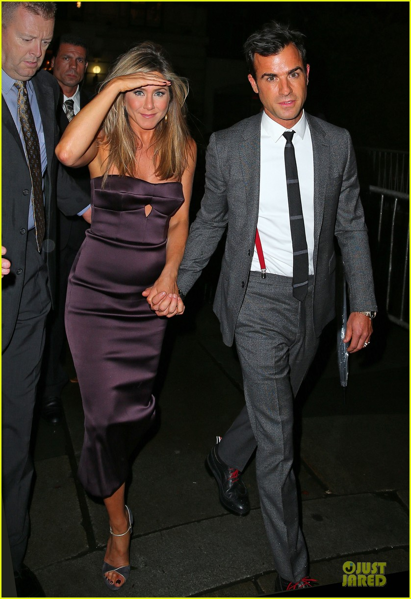 jennifer aniston justin theroux were the millers after party 052921978
