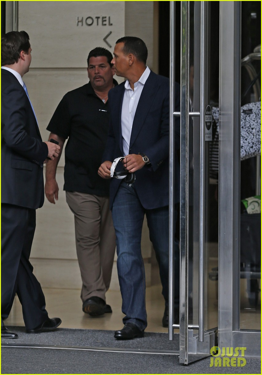 alex rodriguez steps out after record mlb suspension 112924161