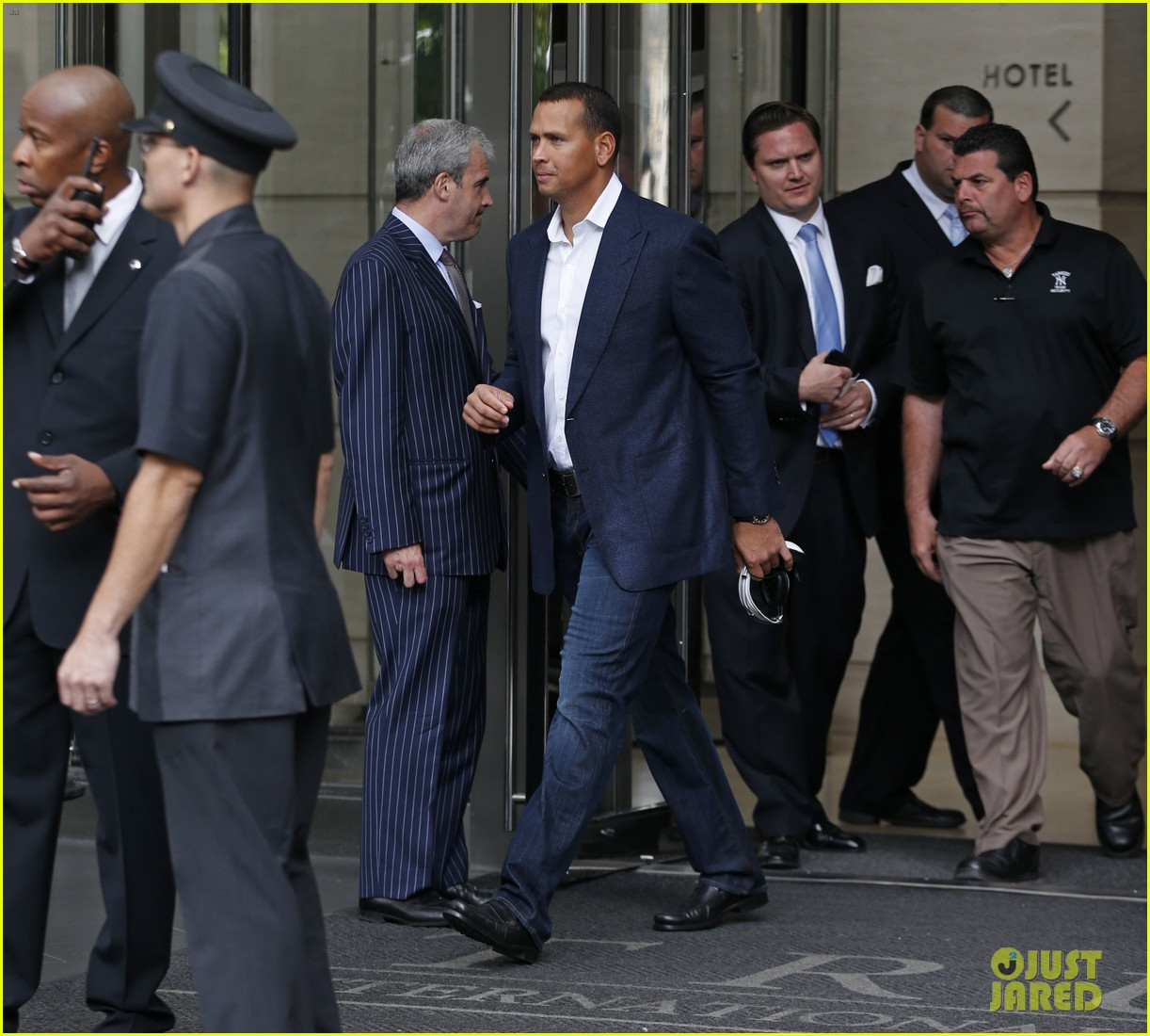 alex rodriguez steps out after record mlb suspension 172924167