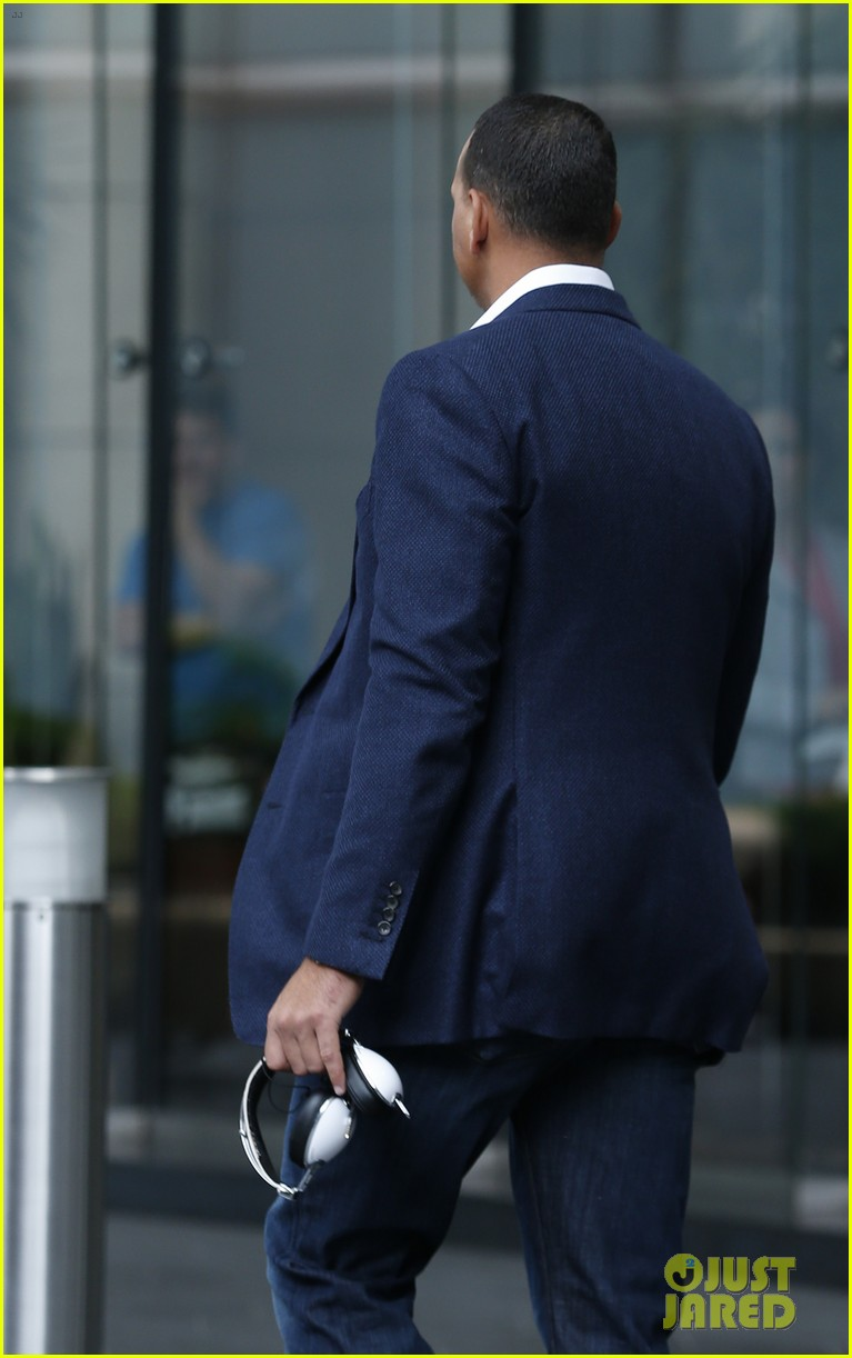 alex rodriguez steps out after record mlb suspension 202924170
