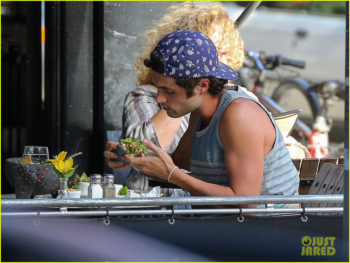 penn badgley greetings from tim buckley hits dvd september 17 032924724