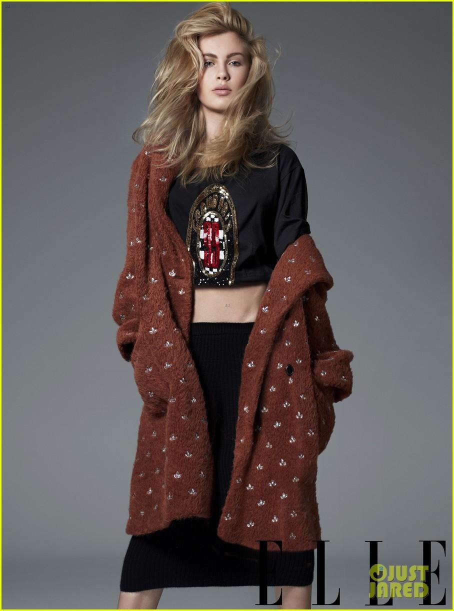ireland baldwin elle september issue fashion feature 012931015