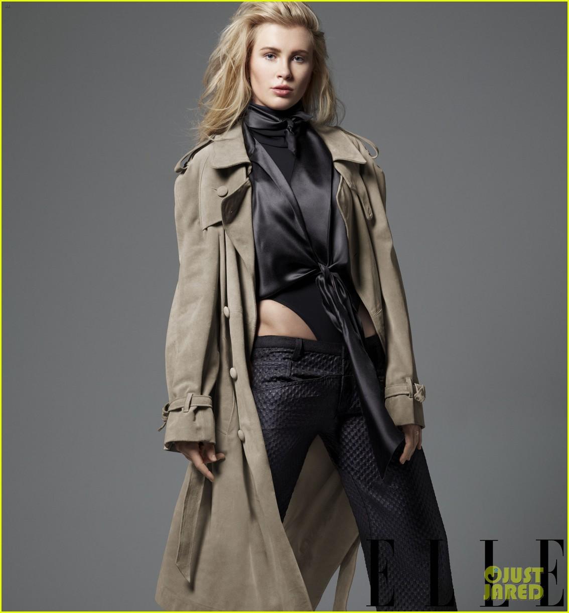 ireland baldwin elle september issue fashion feature 052931019