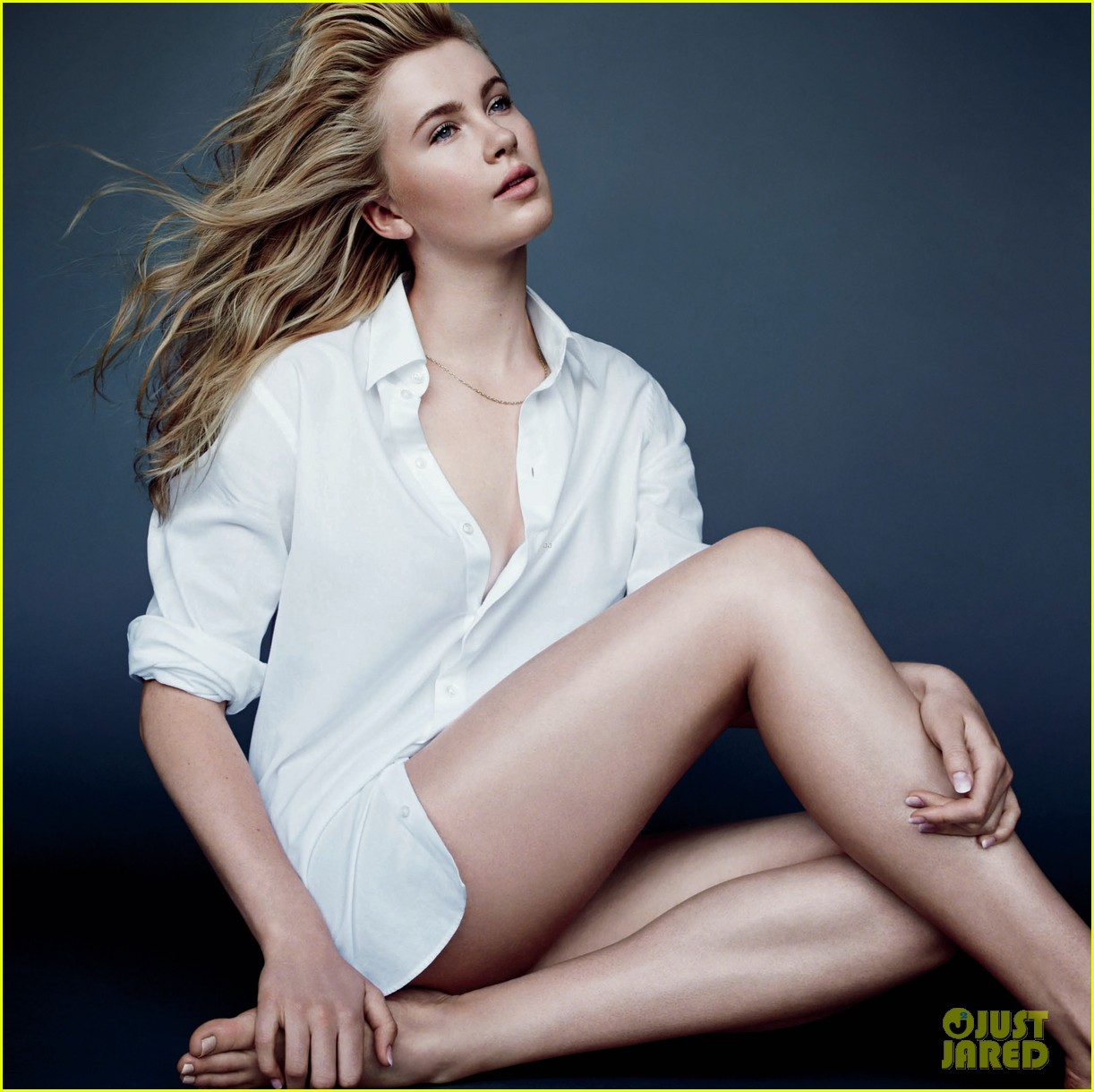 ireland baldwin natalie dormer v magazines next wave stars exclusive 012936185