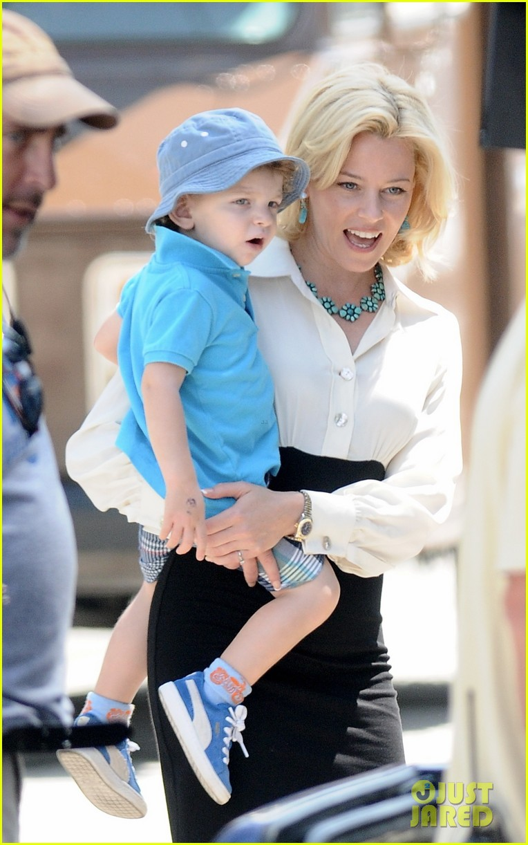elizabeth banks little accidents star 012933041