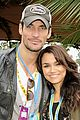 samantha barks david gandy v festival couple 02