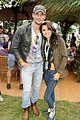 samantha barks david gandy v festival couple 04