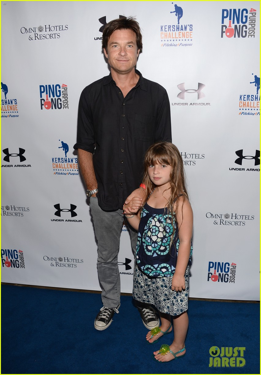 jason bateman kershaws ping pong 4 purpose charity event 152940539