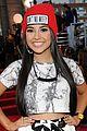 Photo 8 of Becky G - MTV VMAs 2013 Red Carpet