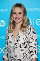 kristen bell idina menzel frozen at disney d23 expo 20