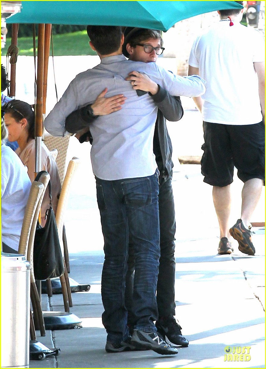 jamie bell pacific palisades lunch with pal 012938628