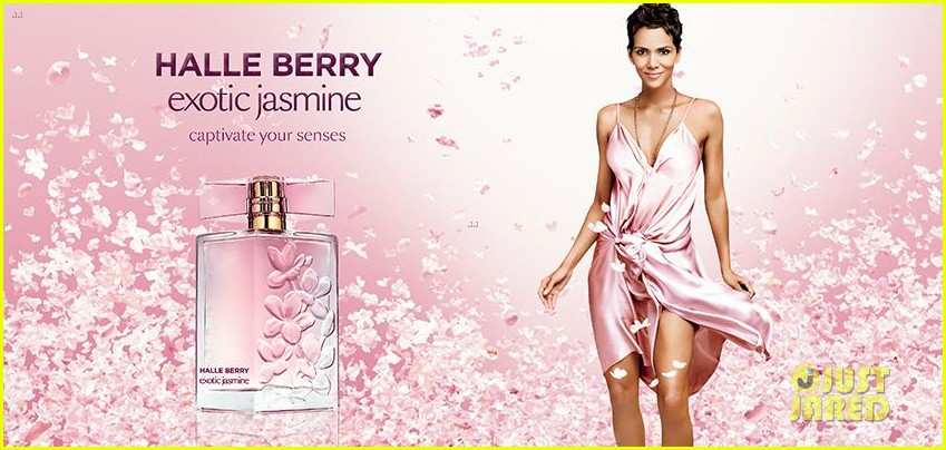 halle berry exotic jasmine fragrance ad campaign pic 052939170