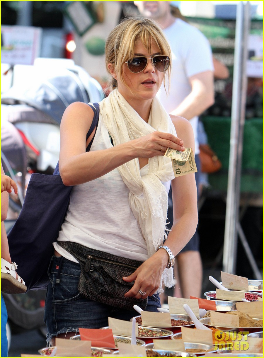 newly blonde selma blair i wish i was a great cook 132933162