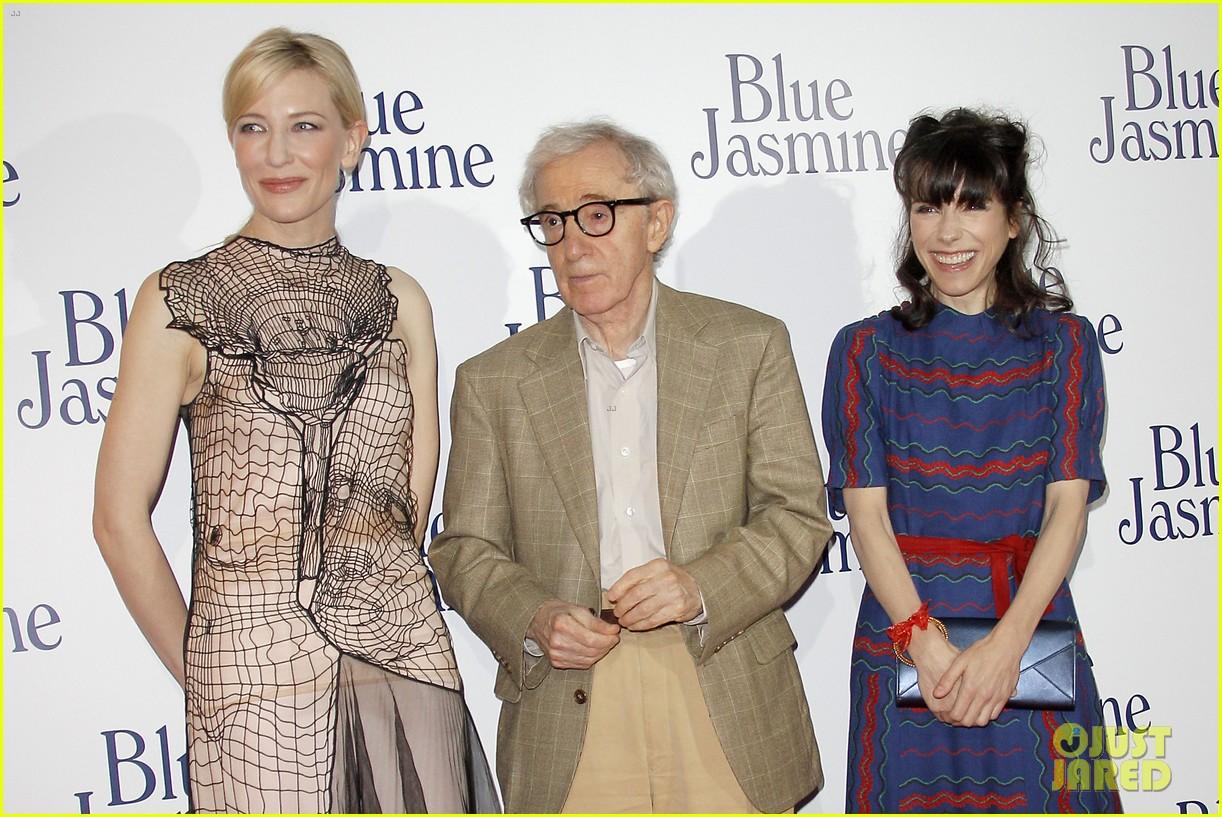 cate blanchett blue jasmine paris premiere with woody allen 072939287