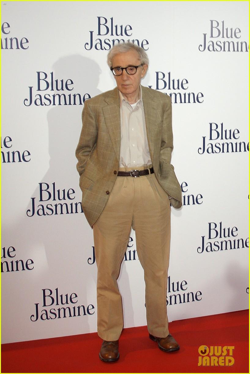 cate blanchett blue jasmine paris premiere with woody allen 132939293