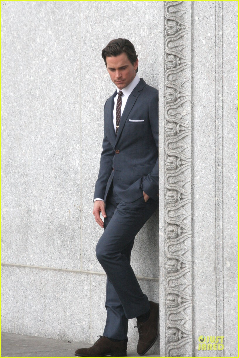 matt bomer white collar season 5 cut to 13 episodes 012933652