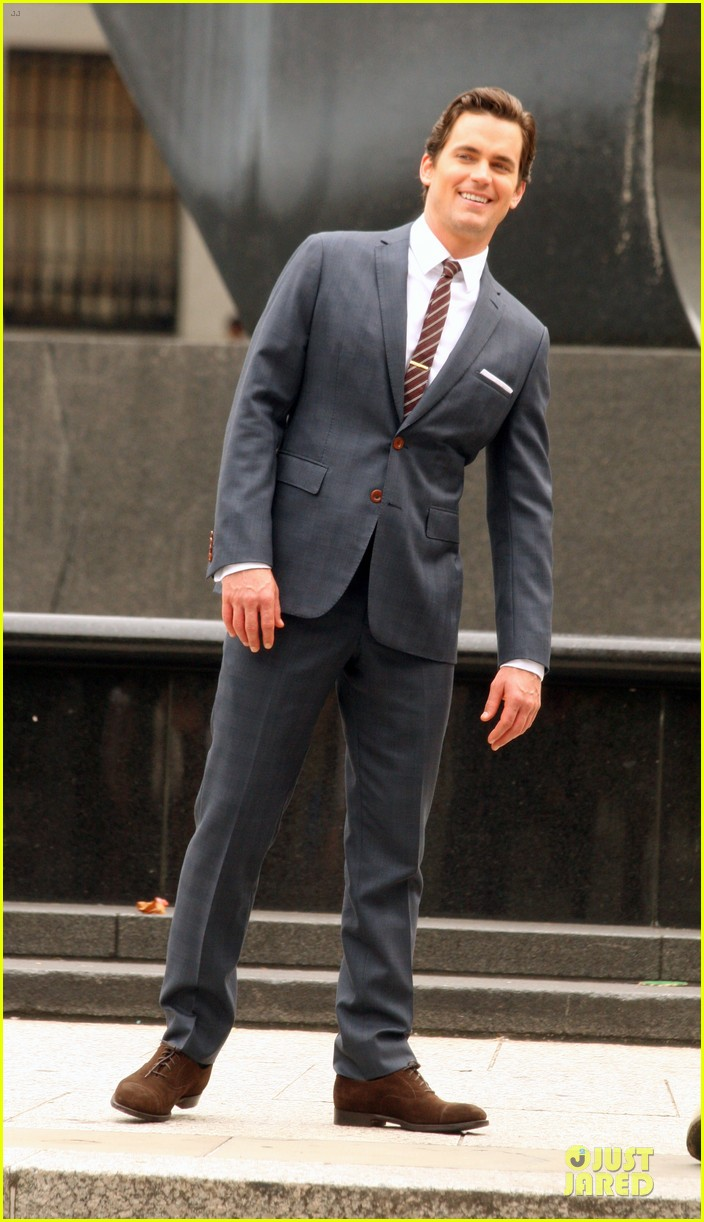 matt bomer white collar season 5 cut to 13 episodes 02