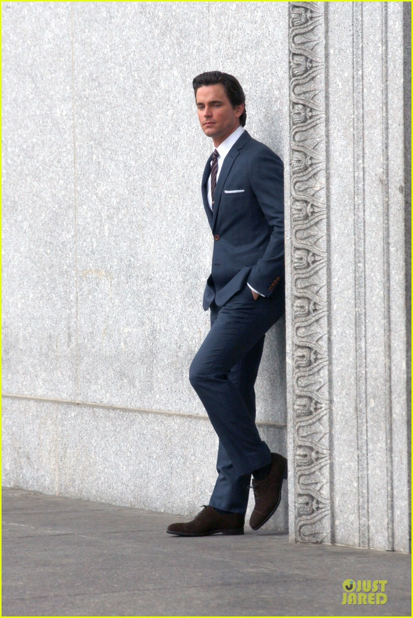 matt bomer white collar season 5 cut to 13 episodes 052933656