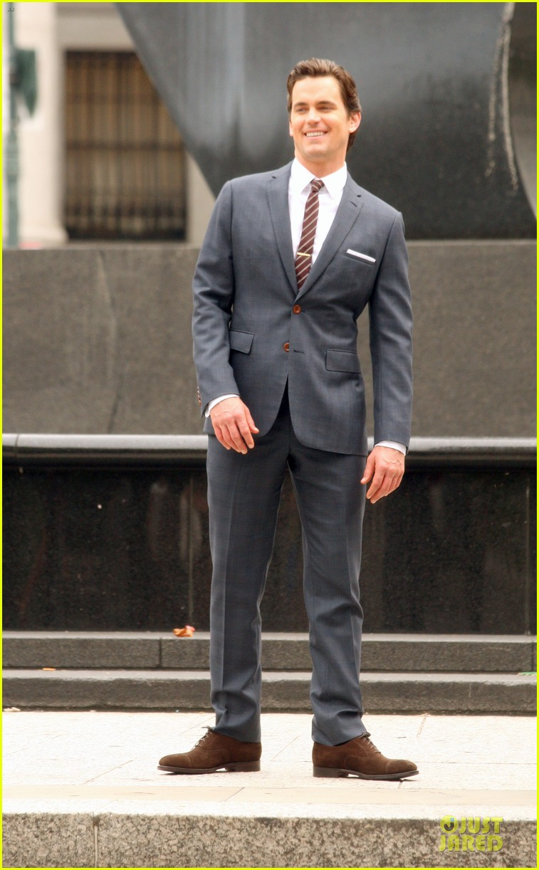 matt bomer white collar season 5 cut to 13 episodes 072933658