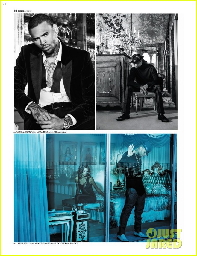 chris brown covers blank magazine exclusive 022926228
