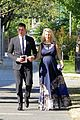michael buble lusiana lopilato vancouver wedding couple 03