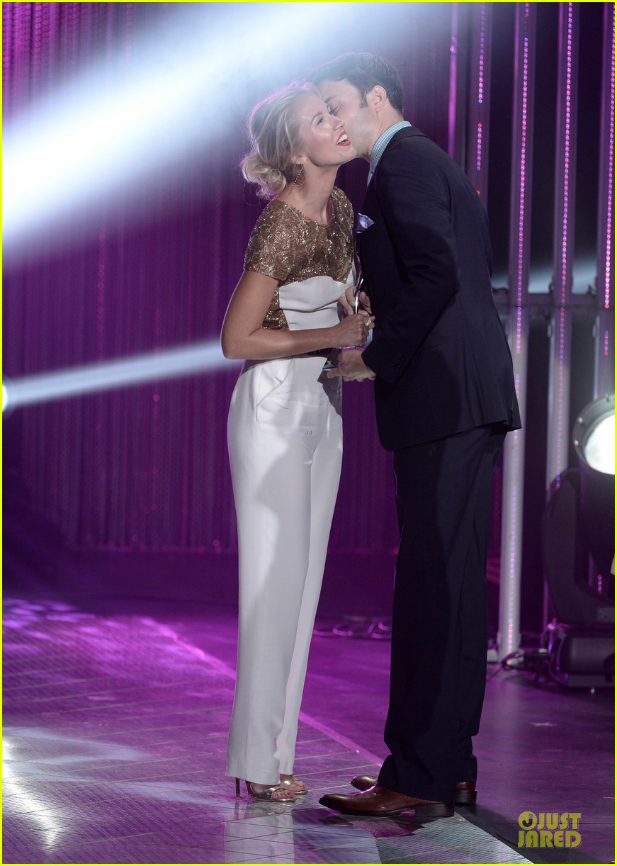 anna camp michael mcmillian at young hollywood awards 032921810