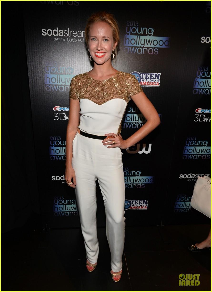 anna camp michael mcmillian at young hollywood awards 052921812