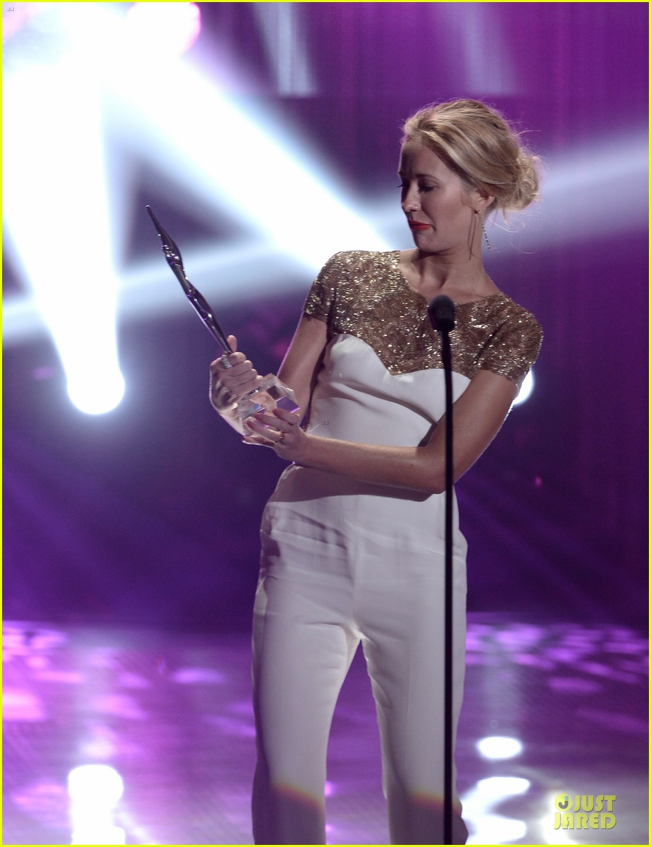anna camp michael mcmillian at young hollywood awards 122921819
