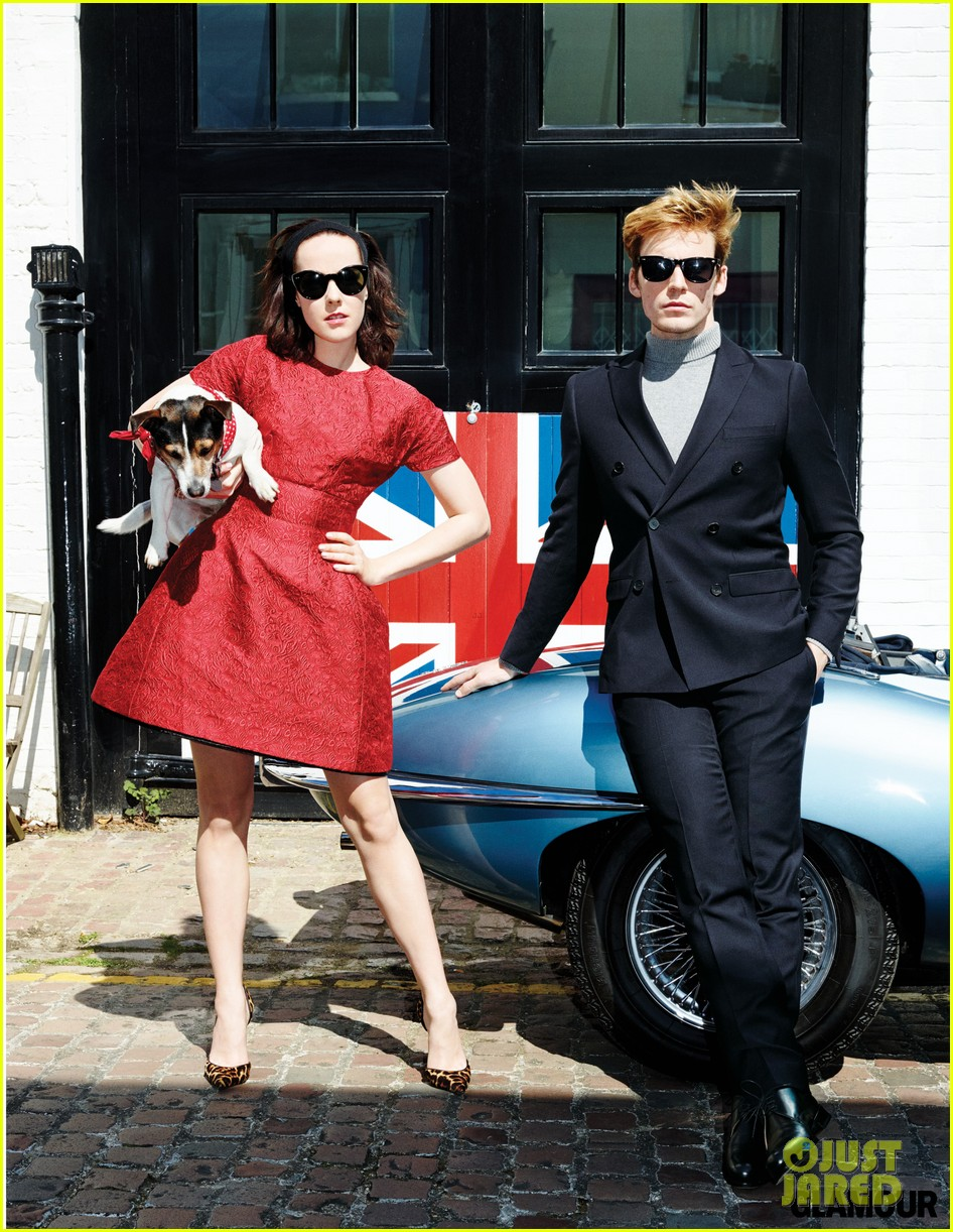 sam claflin jena malone hunger games glamour feature 032921537