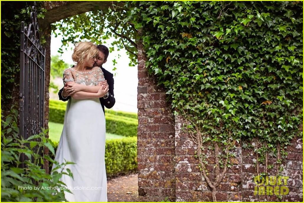 kelly clarkson brandon blackstock we are eloping2934912