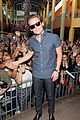 lily collins jamie campbell bower mortal instruments in miami 11