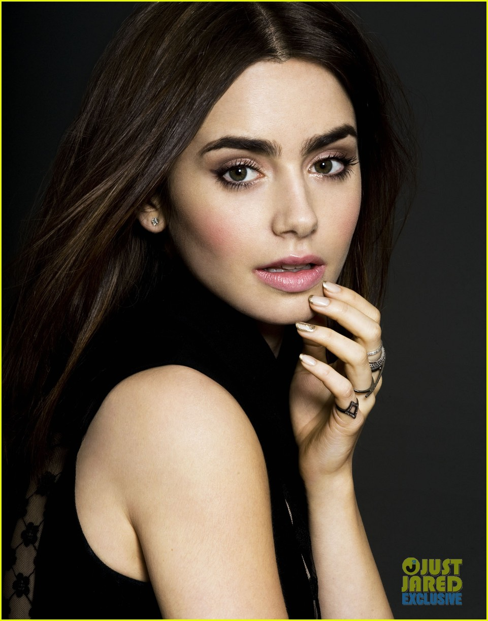 lily collins just jared spotlight of the week exclusive 052935219