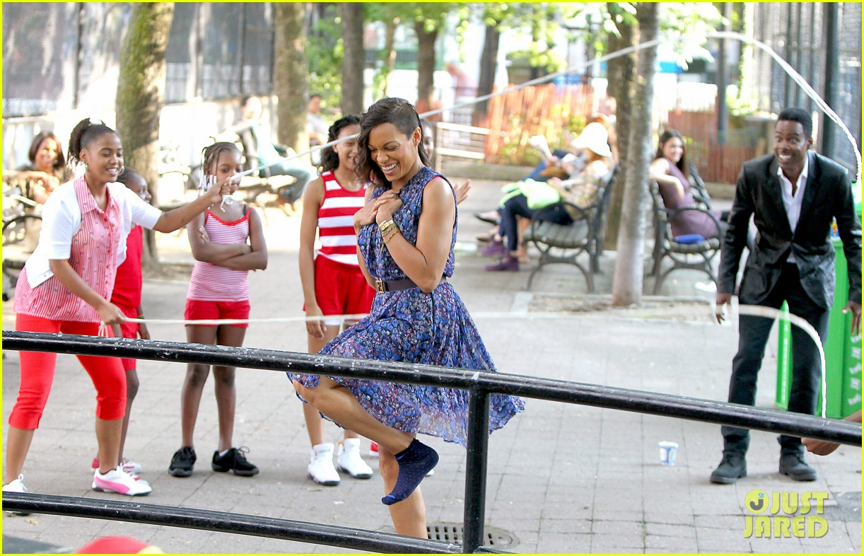 rosario dawson the journey is the destination 152929327