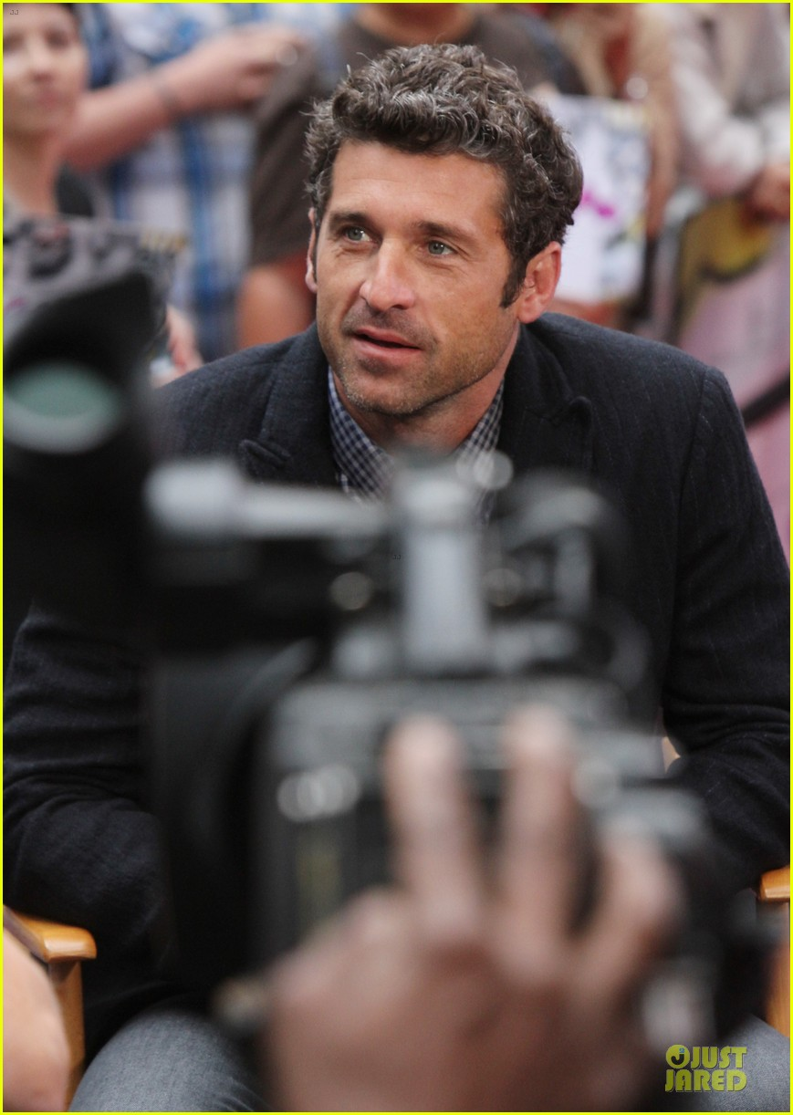 patrick dempsey moves fall fashion issue cover party 062938688